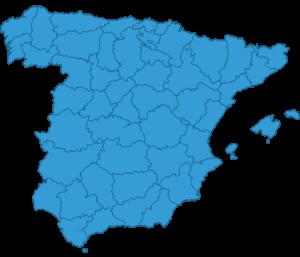 Áreas de actuación en Valladolid: en qué lugar tasamos